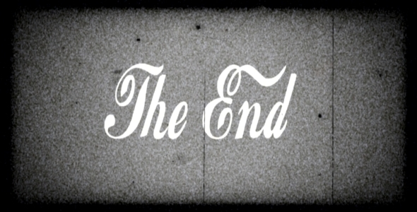the end title 590